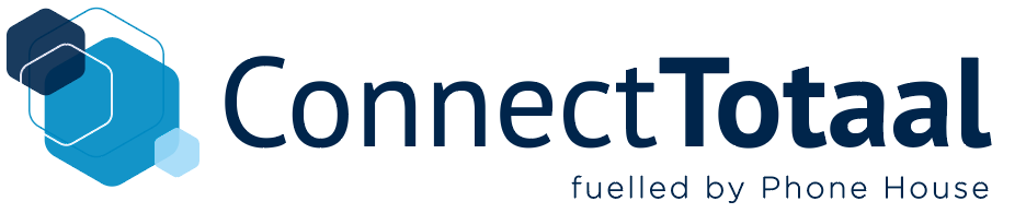 Logo ConnectTotaal Web
